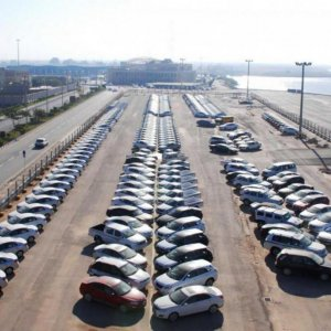Setting Prices for Imported Cars