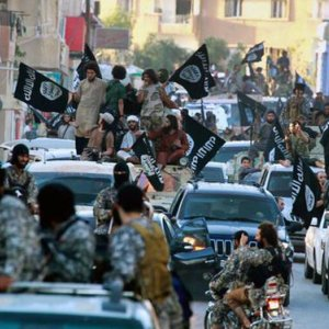 IS Withdraws From Kobane
