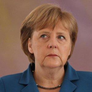 Merkel Urges 'Fair' Distribution of Migrants