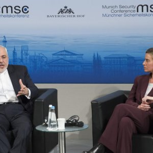 Zarif to Saudis: Time to Set Aside the Past