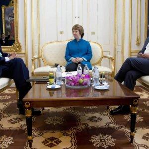 Nuclear Talks Resume in Vienna