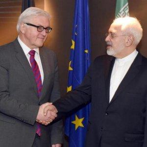 Diplomatic Flurry in Munich