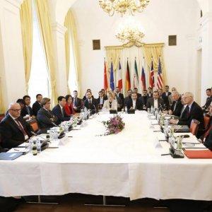 JCPOA Commission Convenes in Vienna