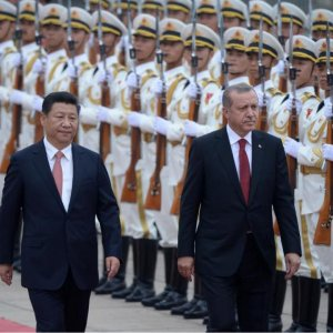 Turkey Uneasy With  Huge China Trade Deficit