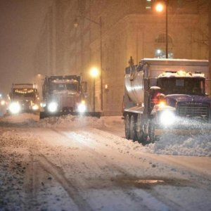 Snowstorm Threatens 85m Americans