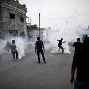 Uprising Anniversary in Bahrain