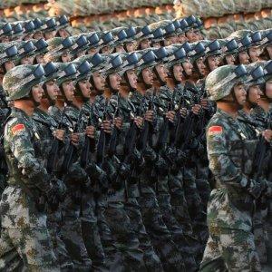 China Military Warns  Reforms Will Be Hard