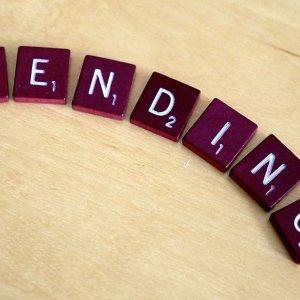 Lending Improves by 44%