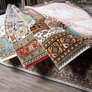 Machine Carpet Industry Making Inroads