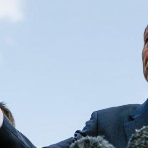 Australia PM Fighting Leadership Challenge