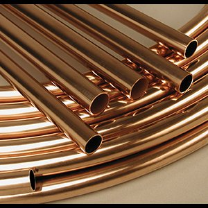 Copper Falls to Four-Year Low