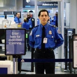 Ebola screening at US airports