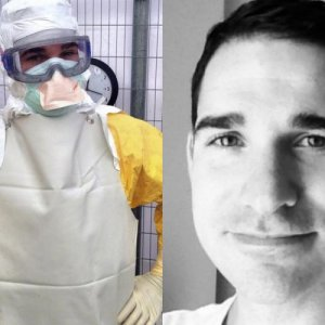 NYC's First Ebola Patient