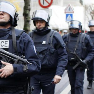 France Unveils Package of Anti-Terror Measures