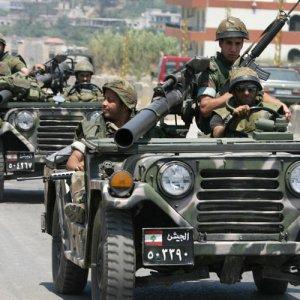 France, Saudis in $3b  Deal to Arm Lebanon