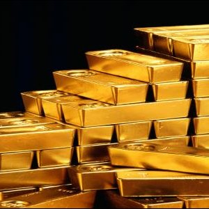 Gold Futures Slumps by $19
