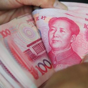 IMF Calls for 'Floating Yuan' in 3 Years