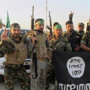 Blast Kills 27 Militiamen in Iraq