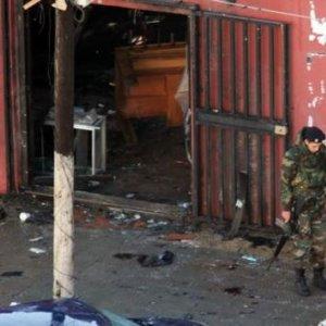 Bomb Kills 9 in Lebanon