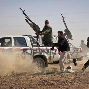 Libya Factions to Meet in Geneva