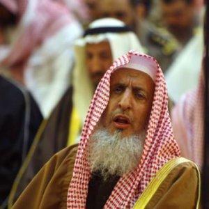 Top Saudi Clerics Speak Out against Militancy