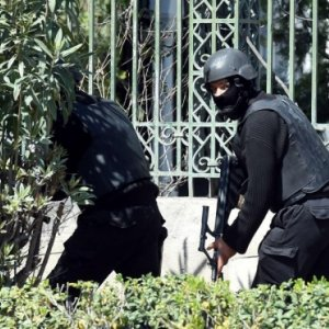 Gunmen Attack Tunisian Museum, Kill 7 Tourists