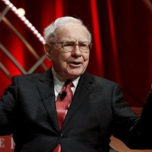 Warren Buffett's Berkshire Hathaway Q4 Profit Rises