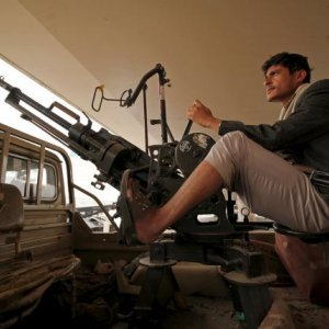 Houthis Ready for Talks if Air Strikes Stop