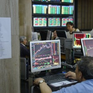 HK, Shanghai Stock Link Set for Launch