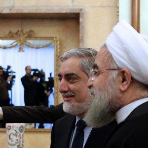 Iran Favors Peaceful, United Afghanistan