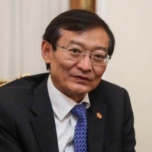 Chinese Deputy FM to Visit