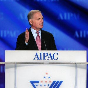 AIPAC Outlines Strategy to Scuttle Iran Talks