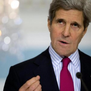 Kerry Pleads for Time to Negotiate Iran Deal
