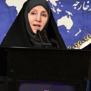 Tehran Advocating Regional Stability, Security