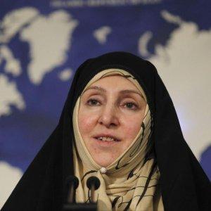 Iraq Bomb Attack Denounced