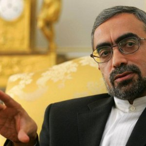 Rouhani's France Trip Preparations Underway