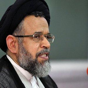 Alavi: Political Calm Prevails