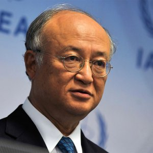 IAEA Chief Due in Tehran