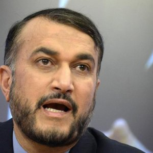 Iran Hails UN Peace Efforts Over Syria