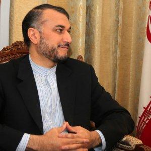 Iran Deems Syria's Future Important