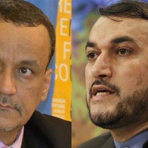 UN Envoy Invited for Talks on Yemen