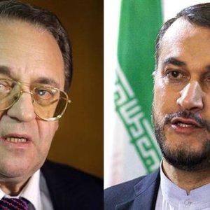 Talks on Fallout of Tehran-Riyadh Row