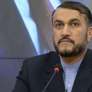 Deputy FM in Moscow