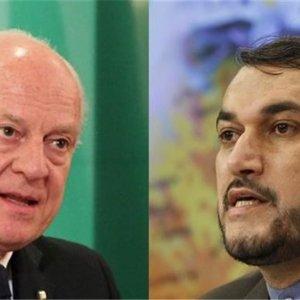 Terrorists Seek to Take Advantage of Syria Talks