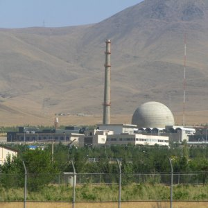China Urges Accelerated Redesign of Arak Reactor