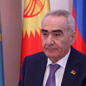 Armenian Speaker to Visit