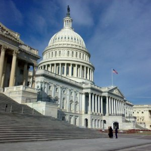 US Congress Could Blow Historic Opportunity