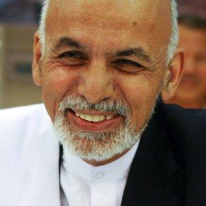 Afghan President Due in Tehran