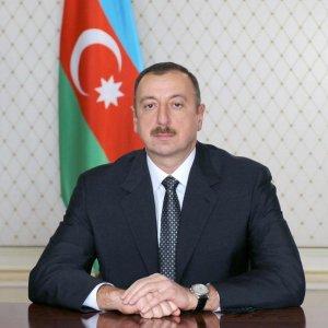 Aliyev Due  in Tehran