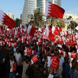 """Bahraini Allegations """"Baseless"""""""